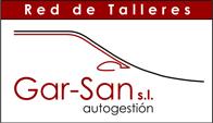 Red de talleres Gar-San autogestión