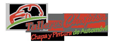 Talleres Chapisa Especialistas En Chapa Y Pintura Zaragoza